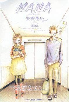 Hachi & Nobu - Nana