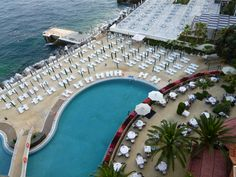 """Cliff Bay Resort Hotel"", Funchal Madeira Portugal (Luglio)"