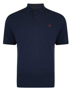fe7cc31e56 7 Best Farah Men's Polo Shirts & T-shirts images | Men's polo shirts ...