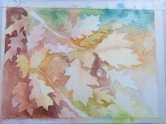 Eikenbladeren phase 1