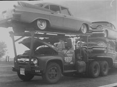 Western 56 Ford www.TravisBarlow.com Towing Insurance and Auto Transport insurance for over 30 years