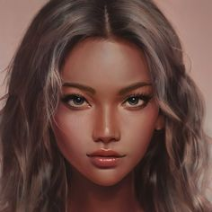 Character Portraits, Character Art, Character Design, Female Character Inspiration, Story Inspiration, Female Characters, Fantasy Characters, Lovely Girl Image, Avatar