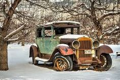 Anasagasti The Anasagasti was the first automobile to be built in Argentina; Vintage Cars, Antique Cars, Automobile, Roadster, Abandoned Cars, Abandoned Vehicles, Abandoned Places, Rusty Cars, Biker