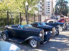 Grand National Roadster Show   Hotrod Hotline