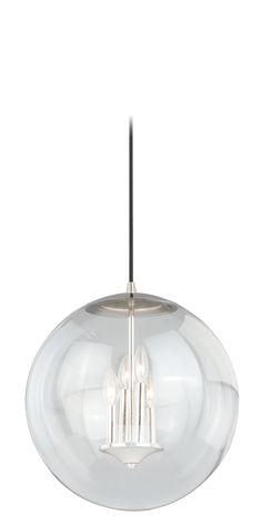 630 Series 1 Light Mini Pendant
