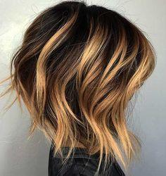 9-Short Hairstyles