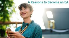 Discover my reasons for why you should become an EA. I explain the many benefits of becoming an enrolled agent and offer motivation and advice for doing so.