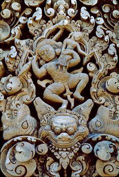 Angkor Wat | Steve McCurry