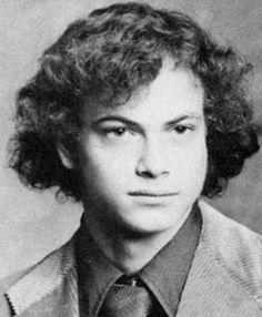 young gary sinese