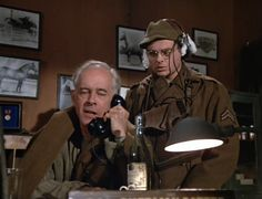M*A*S*H: Season 4, Episode 3 It Happened One Night (26 Sep. 1975) mash, 4077,.   Harry Morgan 	., Colonel Sherman T. Potter ,