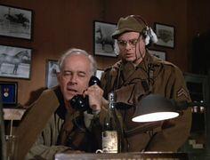 M*A*S*H: Season 4, Episode 3 It Happened One Night (26 Sep. 1975) mash, 4077,.   Harry Morgan ., Colonel Sherman T. Potter ,