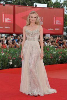 gorgeous sparkly dress