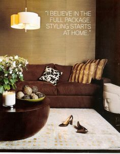 african american interior designers | Stylish Homes/Archives | Blog / Kimberly and Cameron Interiors