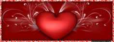Valentines Day Cool Facebook Covers, Best Facebook Cover Photos, Facebook Profile Picture, Fb Covers, Fb Timeline Cover, Valentine Picture, Fb Profile, Cover Pics, Romantic Gifts