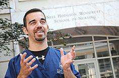 Job market tightens for nursing graduates