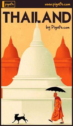 Thailand by pigafe.com  http://www.pigafe.com/principal/index/bangkok/thailand
