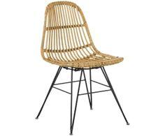 """Krzesło """"Laya"""", 60 x 47 x 77 cm"""