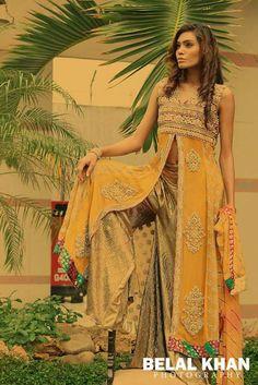 Salma Dawood Papular Beauty Dresses 2014 for Women 2 Salma Dawood Papular Beauty Dresses 2014 for Women