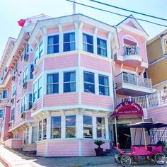 Hotel St. Lauren, Catalina Island