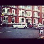 #FreeAssange #freedom #london #EcuadorEmbassy