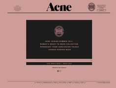 acne pink - Google Search