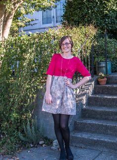Capitol Hill Tunic & Dress image 3