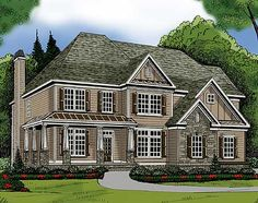 love this house plan