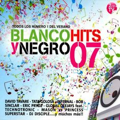 Various Artists - Blanco y Negro Hits 2007 [AAC M4A] (2007)  Download: http://dwntoxix.blogspot.com/2016/05/various-artists-blanco-y-negro-hits_60.html