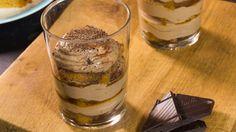 Tiramisu met chocolade en peperkoek | VTM Koken