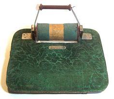 Antique Bobbin Lace Making Board; Princess 1903