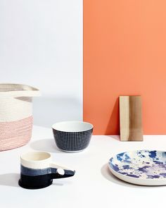 Tabletop Trends from The Design Files