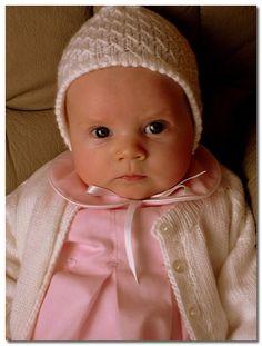 Adorably cute baby girl reborn doll!