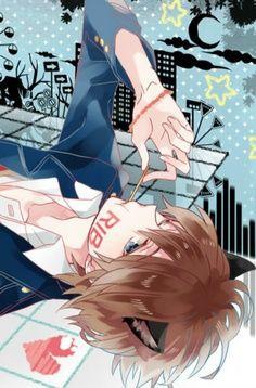 imagenes de anime cute boy - Buscar con Google
