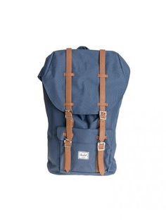 HERSCHEL SUPPLY CO. Herschel Backpack Little America 10014 0007. #herschelsupplyco. #bags #lining #backpacks #