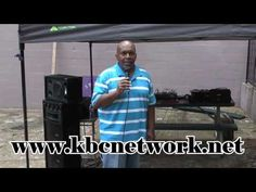 KBCN VIDEO | Welcome to the World of the KBCN Radio Network, KBCN Radio is the Online Radio Network of the Kingdom Business Communications Network. KBCN Radio plays a variety of music such as smooth jazz, oldies, r&b, country, rock, rap, christian, and gospel.  Also we have informative programming that will inspire, enlighten, and empower you!!! http://www.KBCNetwork.net