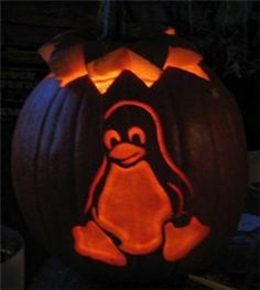 My favorite holiday is Halloween and I love penguins, so this is a dream come true!