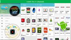 Watch TV Stream Online - Halow TV APK for Watch Free SportsMovies Country for Android   Free Streaming Live TV Channels[ Iptv APK] : Halow TV APK- Live TV APK- In this apk you can watch free Live TV Channels from WorldwideMoviesSports OnAndroid Devices.  Halow TV APK  Watch Live Streaming TV Free Online  Download Halow TV APK   Download Android APK - APP[ forAndroid Devices]  Download Apple APP[ forApple Devices]Download Windows APP[ forWindows Devices]  You can create your own app -Develop…