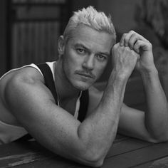 Luke Evans  - Page  - Interview Magazine