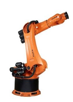 The KR 500 FORTEC is a powerful industrial robot for handling heavy payloads with the utmost precision. Industrial Robots, Industrial Design, Robot Revolution, Robot Arm, Robot Design, Tools And Equipment, Bollywood Actress, Weapons, 3d Printing