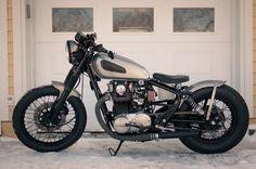 bobber by Zeel Design Xs650 Bobber, Motorcycle, Bike, Vehicles, Inspiration, Design, Motorbikes, Bicycle, Biblical Inspiration