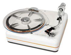 Vestax Guber CM-02 turntable,  I miss my turntable a Rega Planar 2