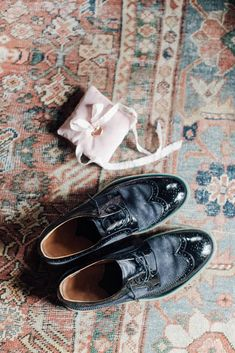 End of Summer Destination Wedding in Tuscany. Shiny grooms wedding shoes. a9f6f117f6b7