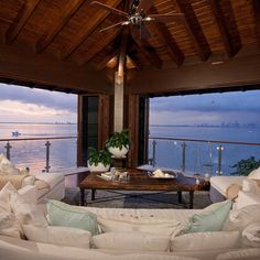 Miami Home Navy Blue Design Ideas, Pictures, Remodel, And Decor   Page 11
