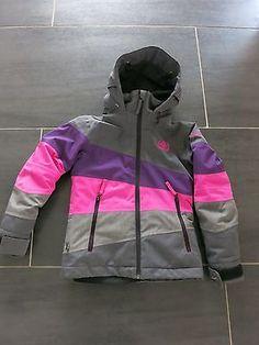 Rehall Skijacke 128 lila pink grau stern 116 Cindy JR wie NEUsparen25.com , sparen25.de , sparen25.info