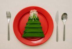 Decorar la mesa en nochevieja - http://ini.es/JvUnVU