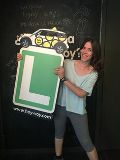 JUDIT SILVIA SALA!!! #hoyvoy #autoescuela #granollers