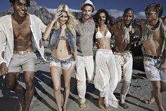 Olowsdotter Capetown - Fashion. 2014. Photographer Juergen Knoth. South Africa. Glen Beach. local brand. streetwear. beach fun. sunset. beach wear. Gabrielle swimwear.