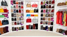 My future closet