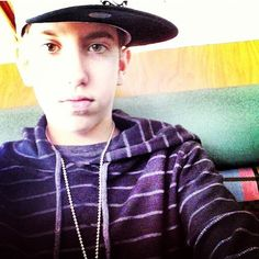 Jason NoBonez Smith from To Be One Dance Crew!!!!!