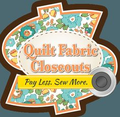 https://www.quiltfabriccloseouts.com/  Buy Cheap and quality quilting fabric available for sale from quilt fabric closeouts. Browse through the collection via brand, style, color & collection.